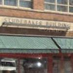 Studebaker Dealership (former) (StreetView)