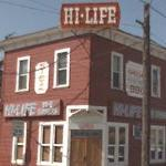 Henry's World Famous Hi-Life (StreetView)