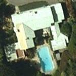 William Schallert's House (Google Maps)