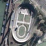 Julio Polet Panamerican Velodrome