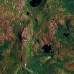 Cradle Mountain, Tasmania (Google Maps)