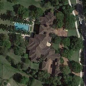 Gerry Smith's House (Google Maps)