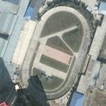Velodrome of the Republic (Google Maps)