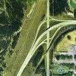 Banff Airport (YBA) (Google Maps)