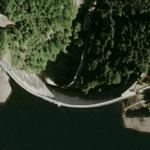 Cammazes Dam