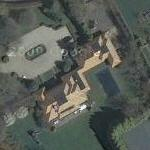 John McEnroe's House (Google Maps)