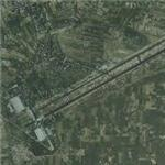 Mianwali Airbase (MWD)