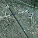 Jacobabad Airbase (aka Shahbaz Airbase) (JAG)