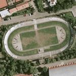 Prostejov Velodrome (Google Maps)