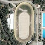El Polvorín National Velodrome (Google Maps)