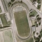 Plouasne Municipal Velodrome (Google Maps)