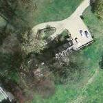 Donald Dell's House (Google Maps)