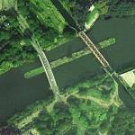 Swing bridges (Auto and Aqueduct)