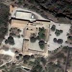 Monastery of Cura (Google Maps)