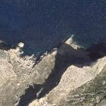 Mirador de Mal Pas (Formentor)