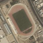 AlKhaleej Club Stadium (Google Maps)