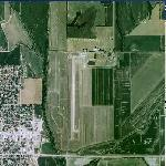 Gould Peterson Municipal Airport (Google Maps)