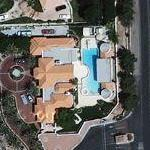 Suge Knight's House (former) (Google Maps)