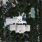 Anthony Marnell's House (Google Maps)