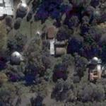 La Plata Astronomical Observatory (Google Maps)