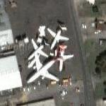 Bournemouth International Airport (BOH) (Google Maps)