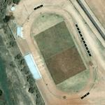 Francistown Stadium (Google Maps)