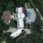 Avi Stein's House (Google Maps)