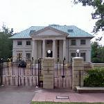 Toprak Mansion (Forbes most expensive homes) (StreetView)