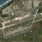 Aguadilla Rafael Hernandez Airport (BQN) (Google Maps)