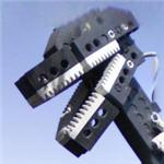 Lego T-Rex Robot