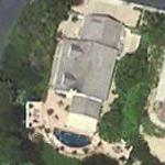 David Hasselhoff's House (former) (Google Maps)