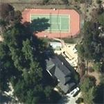 Joel Diamond's house (Google Maps)