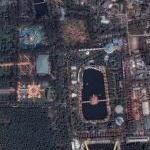 Suoi Tien Park Buddhist-themed amusement park (Google Maps)