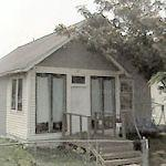 Christian/Newsom Murder Site