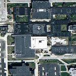 Northeastern Illinois University (Google Maps)