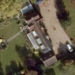 Ernie Wise's House (Google Maps)