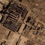Temple of Karnak (Google Maps)