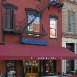 Five Points Restaurant