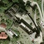 Castle Lipnice (Google Maps)