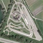 ADAC Driver Training Center (Google Maps)