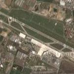 Bologna G. Marconi Airport (BLQ)