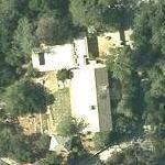 Rene Russo's House (Google Maps)