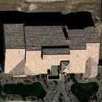 Andre Ethier's House (Google Maps)