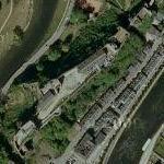 Château de Godefroid de Bouillon (Google Maps)