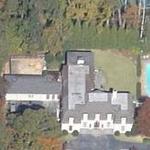 C. Lash Harrison's House (Google Maps)