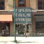 Town Talk Diner