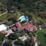 Bill Comrie's House (Google Maps)