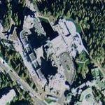 Fairmont Banff Springs Hotel (Google Maps)