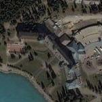 Fairmont Chateau Lake Louise (Google Maps)