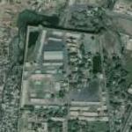 Sendhwa Fort